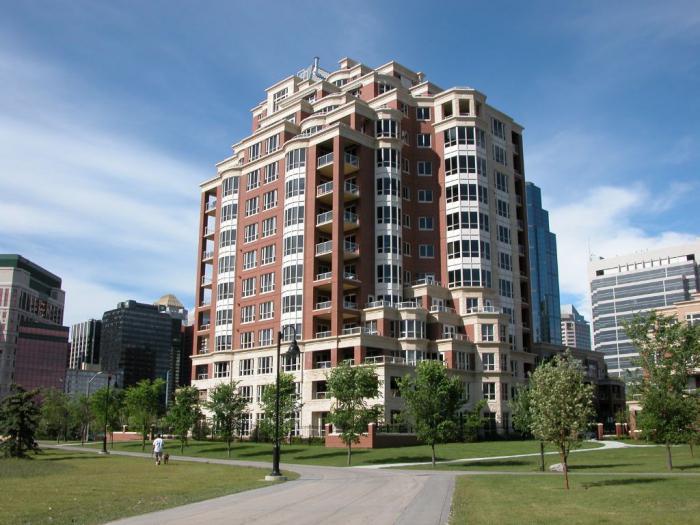 апартаменты и квартира разница на практике
