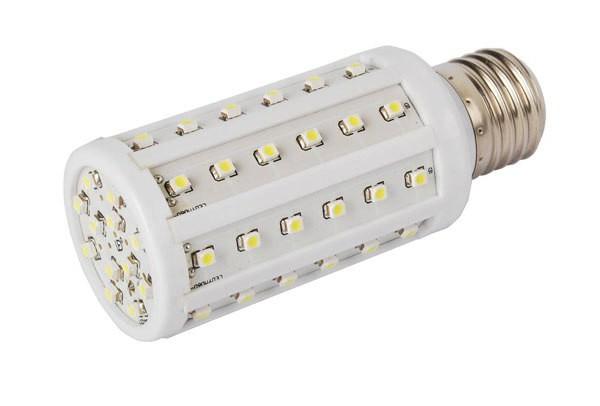 ремонт светодиодных ламп кукуруза
