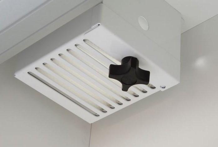 приточная вентиляция в квартире с фильтрацией или кондиционер