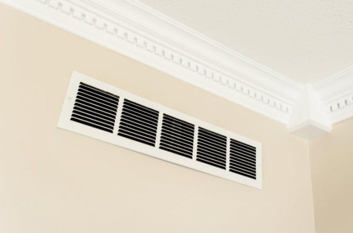 приточная вентиляция в квартире с фильтрацией отзывы