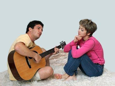 Как научится петь в домашних условиях если нет голоса? 32