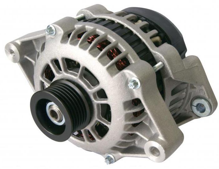 1025153 - Что делать если генератор не дает зарядку