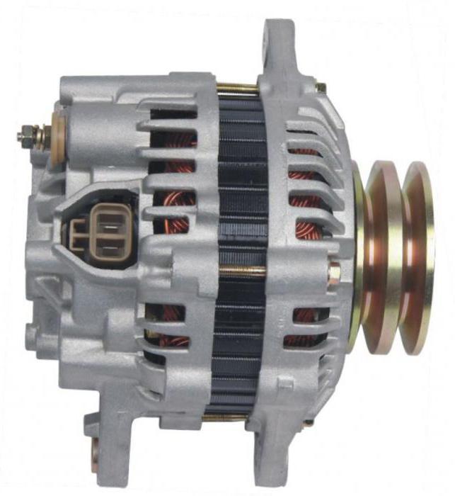 1025154 - Что делать если генератор не дает зарядку