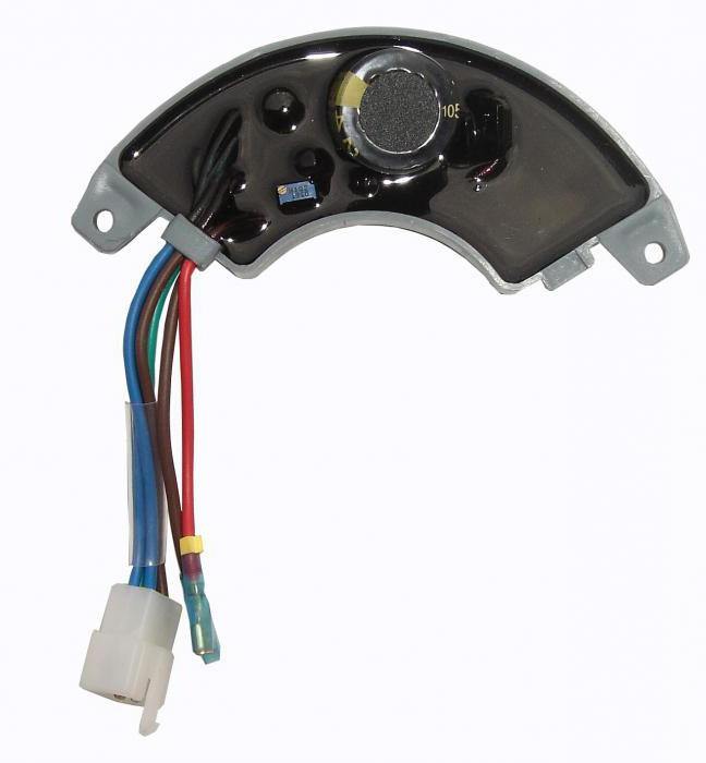 1025156 - Что делать если генератор не дает зарядку