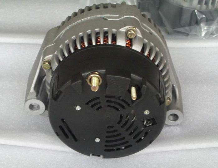 1025157 - Что делать если генератор не дает зарядку