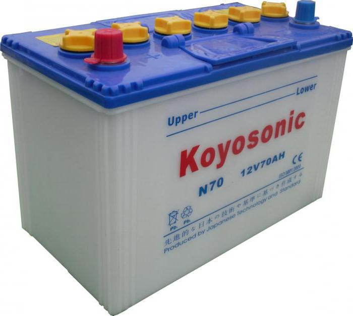 1025162 - Что делать если генератор не дает зарядку
