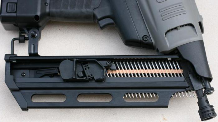 газовый монтажный пистолет hilti