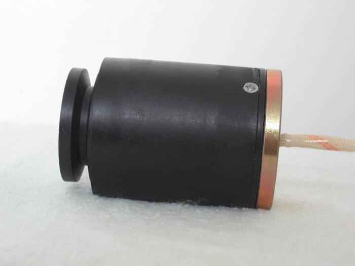 ветрогенератор из автогенератора