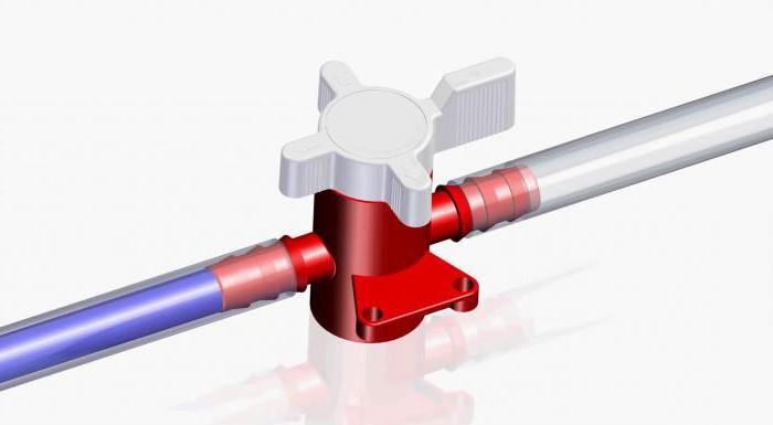 Схема подключения трехходового смесительного клапана теплого пола фото 371
