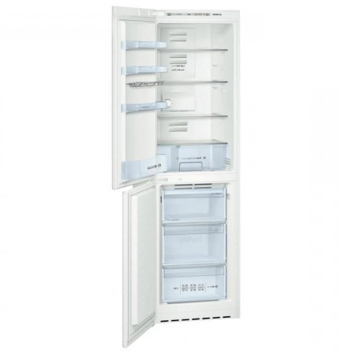 холодильник bosch kgn 39nw19 r инструкция