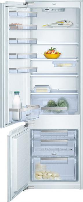 и отзывы холодильник bosch kgn39xw25r