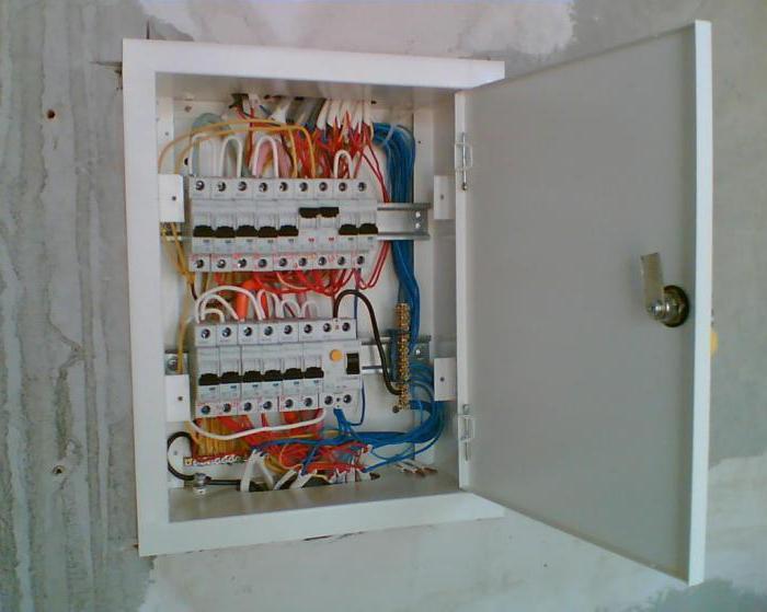 проводка в доме своими руками электрика