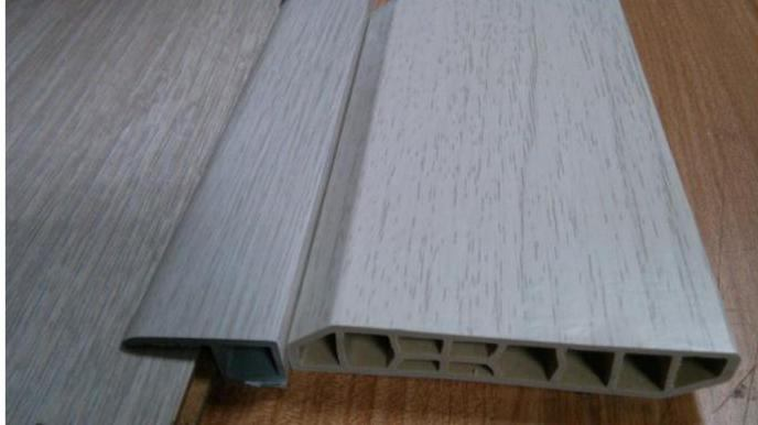 Монтаж потолочных пластиковых плинтусов своими руками фото 16
