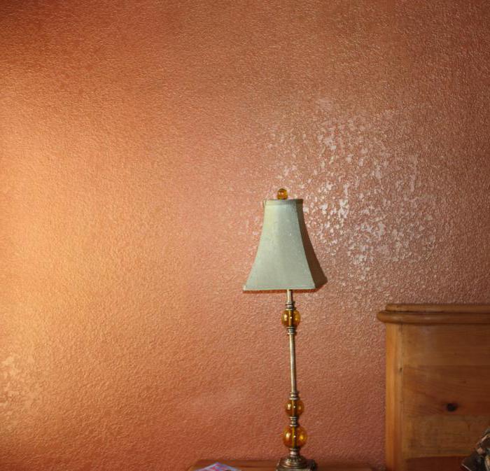 краска для потолка перламутровая