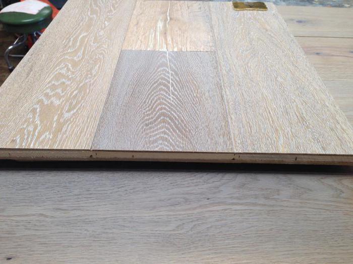 отбеливание древесины белизной