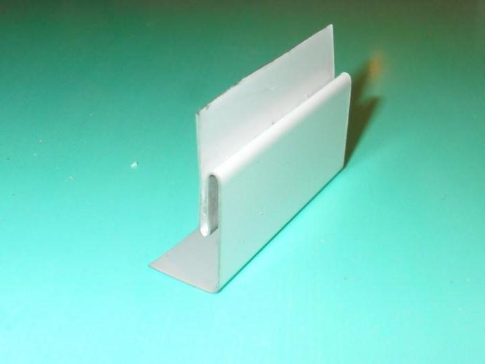 аквилон из оцинкованной стали с полимерным покрытием