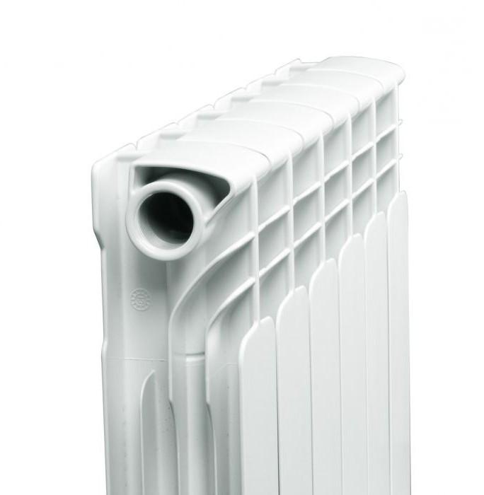 Чем отличаются радиаторы отопления биметаллические от алюминиевых