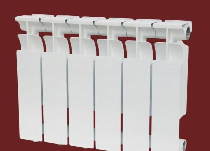 лучшие биметаллические радиаторы отопления проверенных производителей