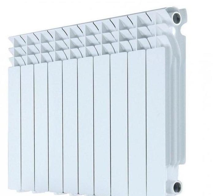 рейтинг лучших биметаллических радиаторов отопления