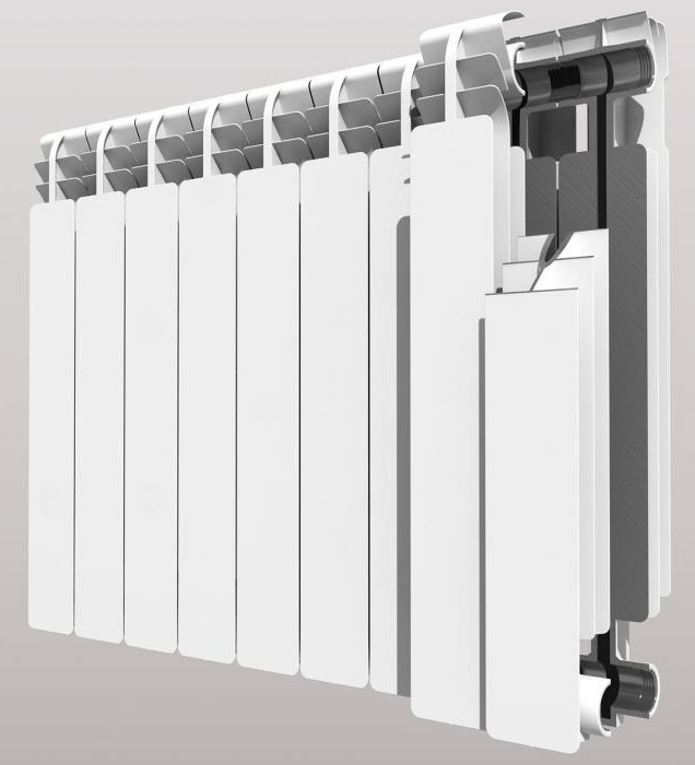 радиаторы отопления биметаллические рейтинг производителей