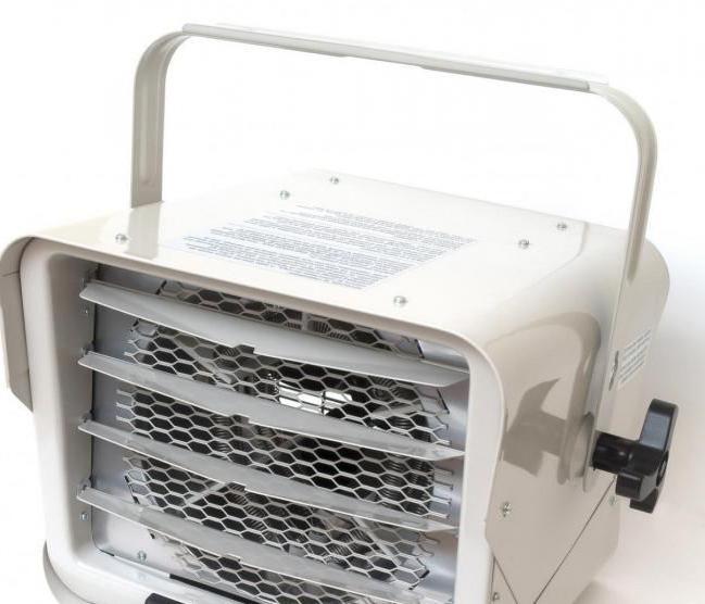 Электроконвекторы отопления