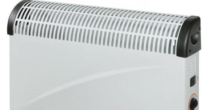 Электрические конвекторы - отзывы об эффективности данных ...