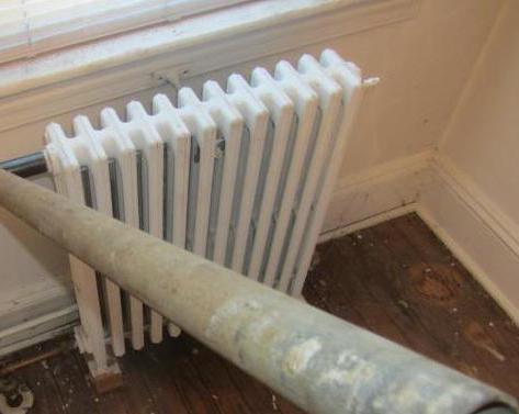 Как правильно подключить радиатор