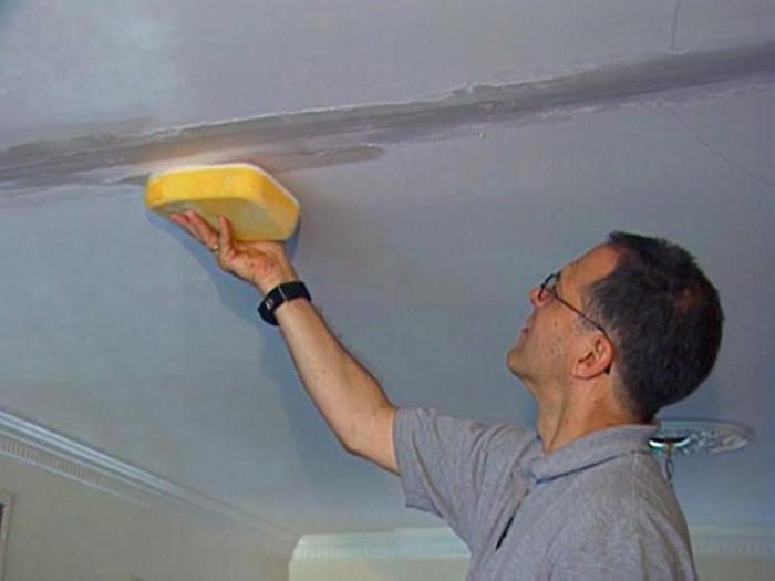 Заделка швов в панельных домах материалы