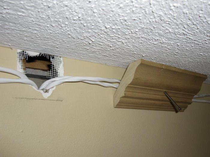 напольный кабель канал