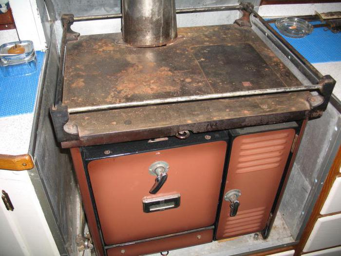 дизельная печка для дачи