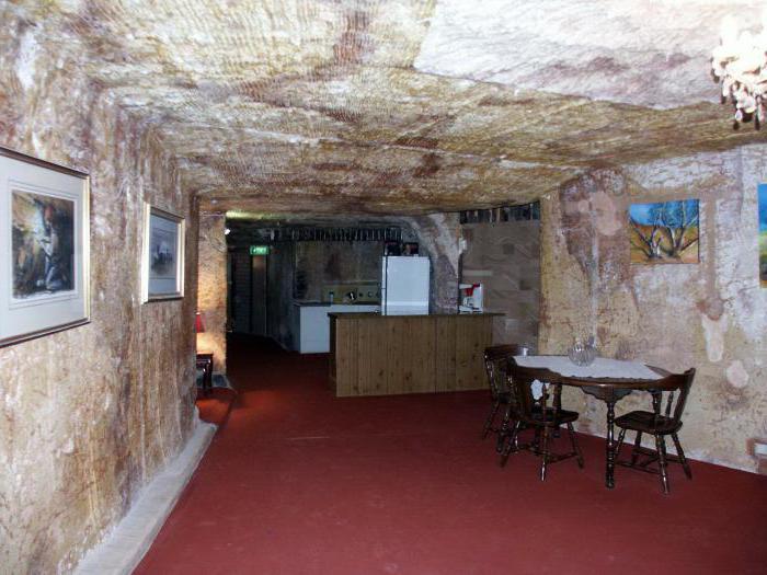 как сделать подземный дом своими руками