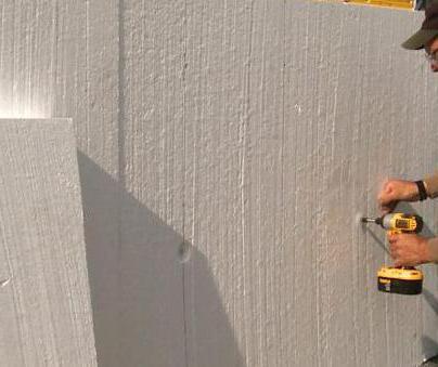 Доме частном шумоизоляция пенопласт в стен
