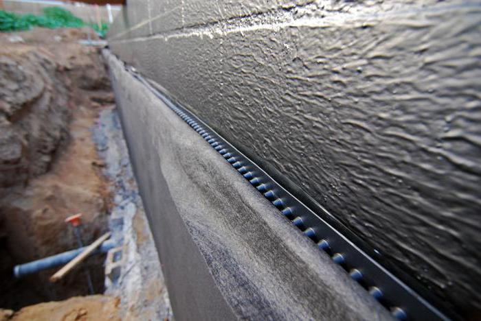 Гидроизоляция для восстановления бето какой наливной пол купить