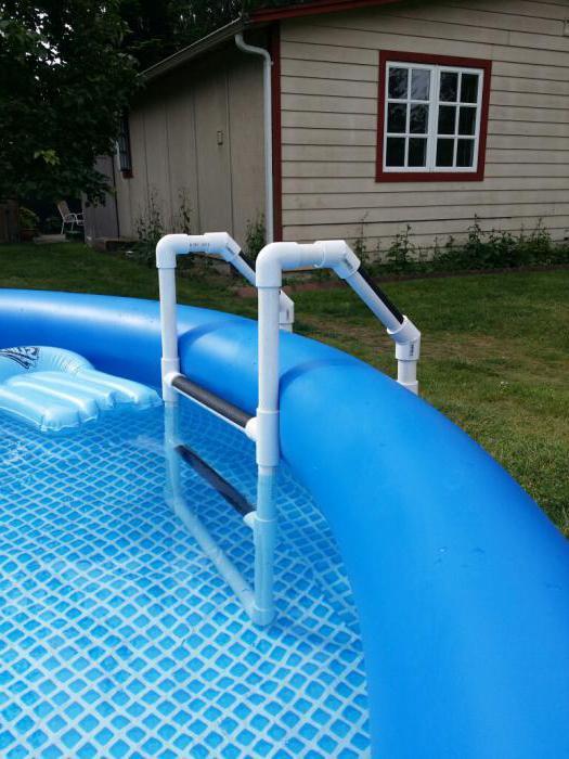 Изготовление бассейнов своими руками фото 939