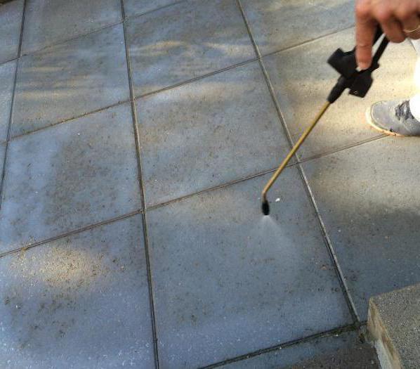 гидрофобные пропитки для бетона