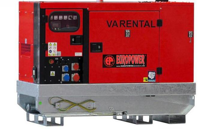 бензогенератор 3 квт с автозапуском