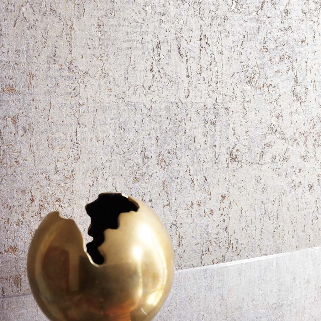 how to glue the cork on the walls step by step instructions