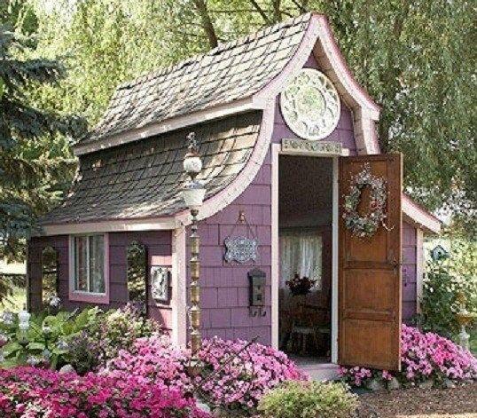 DIY mini-house