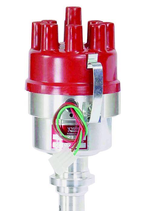 электронное зажигание на ваз 2107