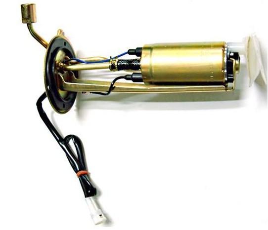 Реле бензонасоса ваз 2109 инжектор где находится