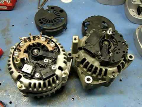 Фото №13 - ВАЗ 2110 напряжение генератора