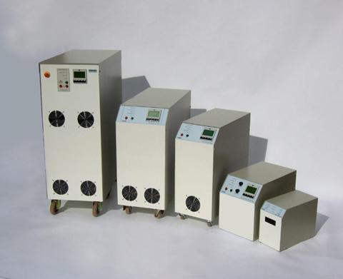 схема частотника для электродвигателя