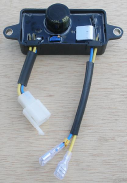 реле регулятор напряжения генератора