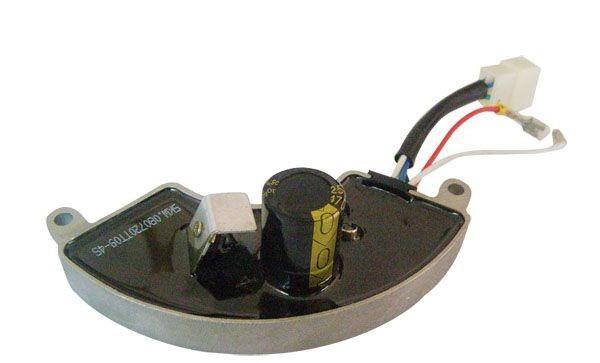 реле регулятор напряжения генератора ваз 2107