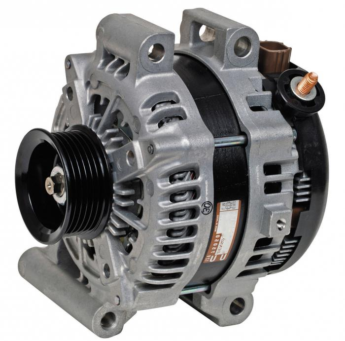 реле регулятор напряжения генератора ваз 2107 инжектор