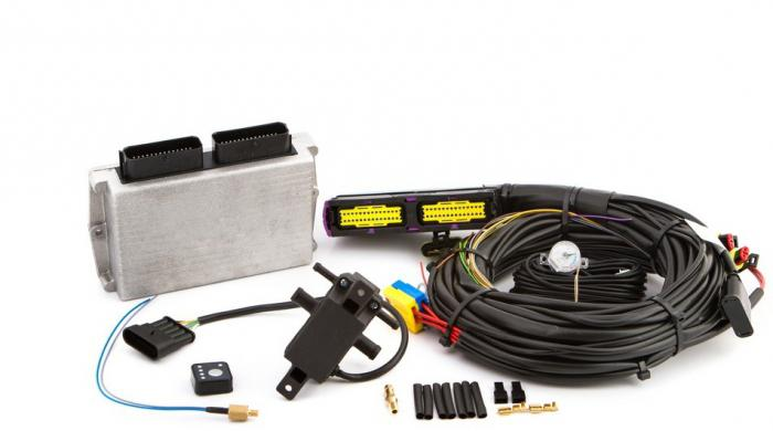 схема гбо 2 поколения инжектор