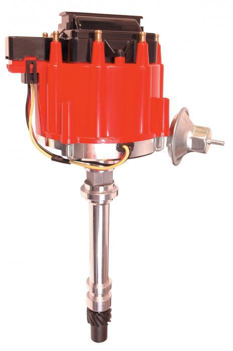 схема зажигания ваз 2107