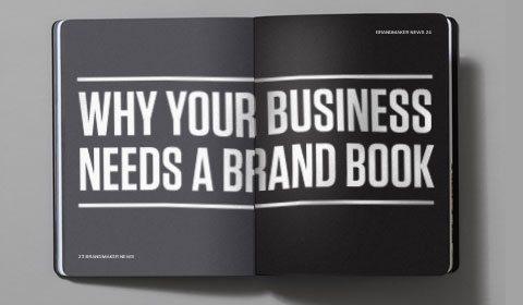 Брендбуки: примеры брендбуков узнаваемых компаний