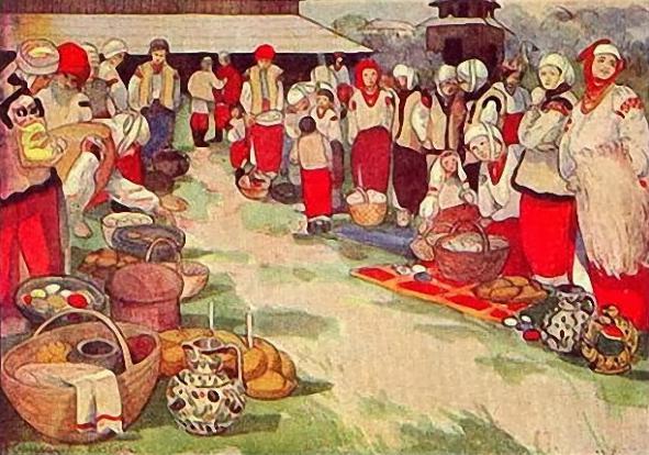 картины украинских художников 19 века