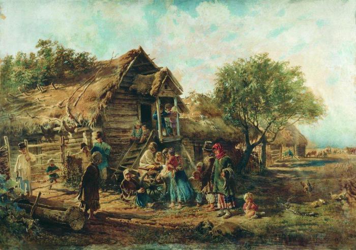 украинские художники